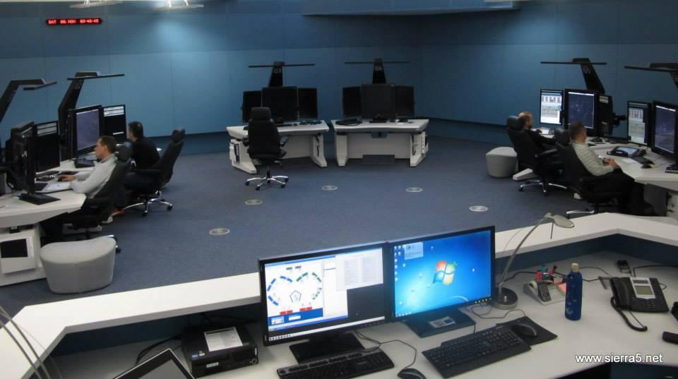 Evropska komisija je sofinancirala project SLOWAM, družbe Kontrola zračnega prometa Slovenije