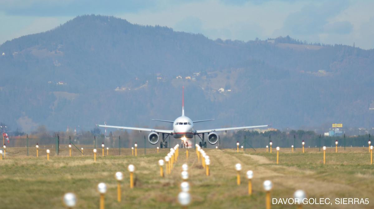 Razpis za spodbujanje letalske povezljivosti