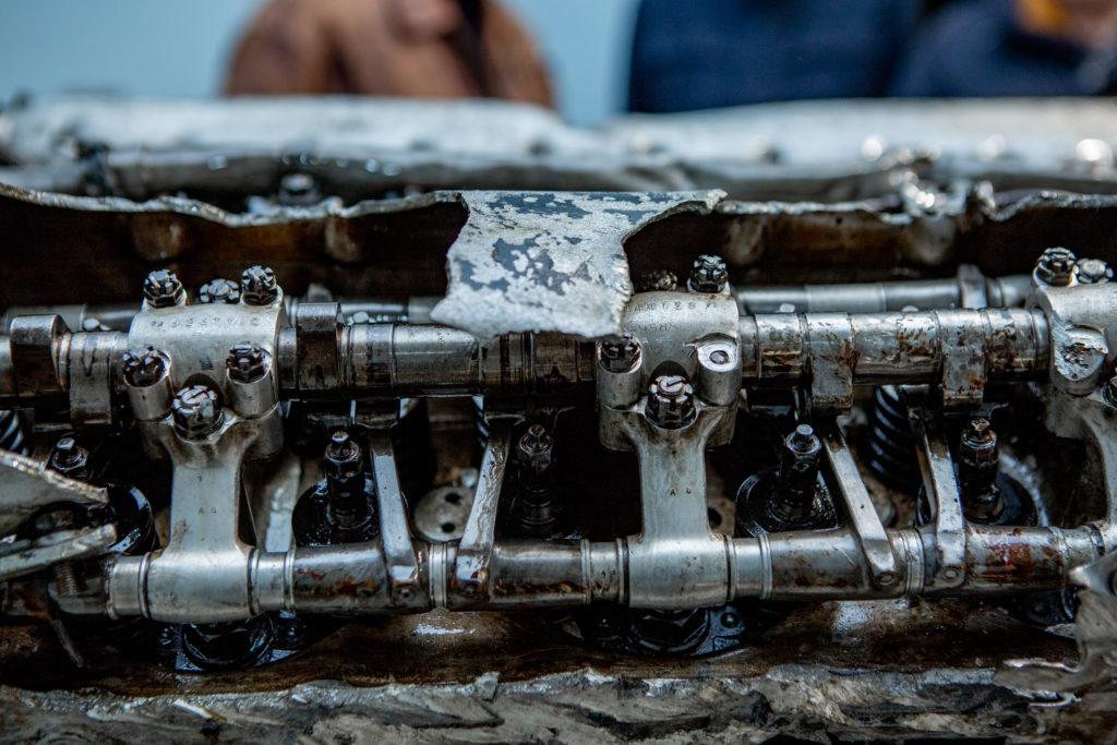 Predstavitev rezultatov arheološke raziskave razbitin letala Supermarine Spitfire MJ116