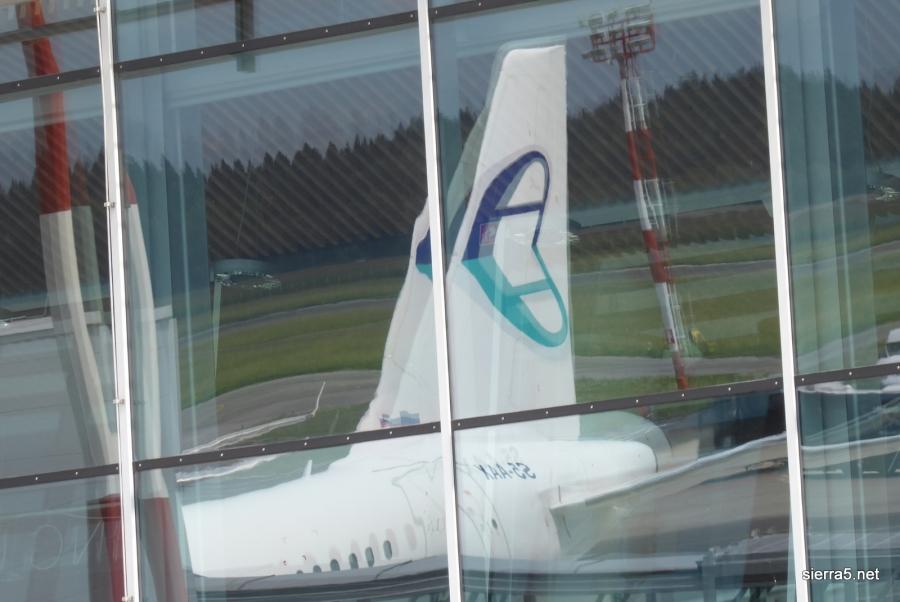 Pojasnilo Adrie Airways glede medijskega poročanja o njenem poslovanju