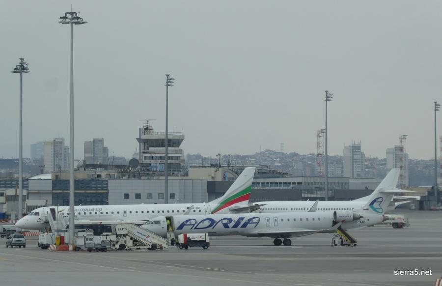 Adria Airways predstavlja enostavno in privlačno ponudbo za študente in starejše