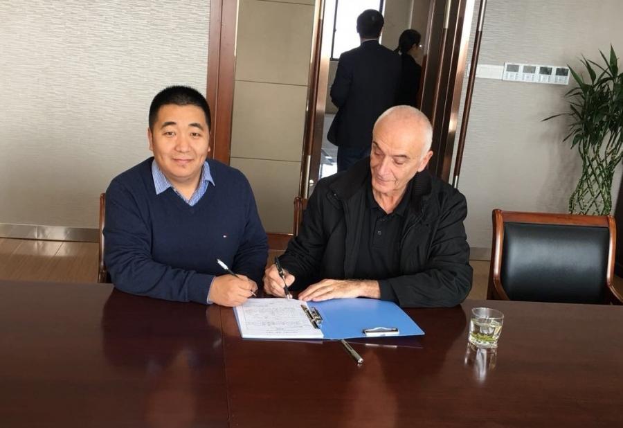 Pipistrel na Kitajskem ustanovil četrto sestrsko podjetje