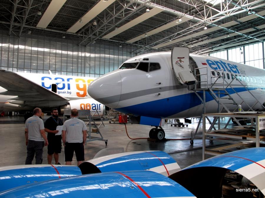 Avia Prime, lastnica Adrie Tehnike kupila JAT Tehniko