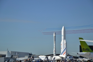 Le Bourget - Paris air show 2019
