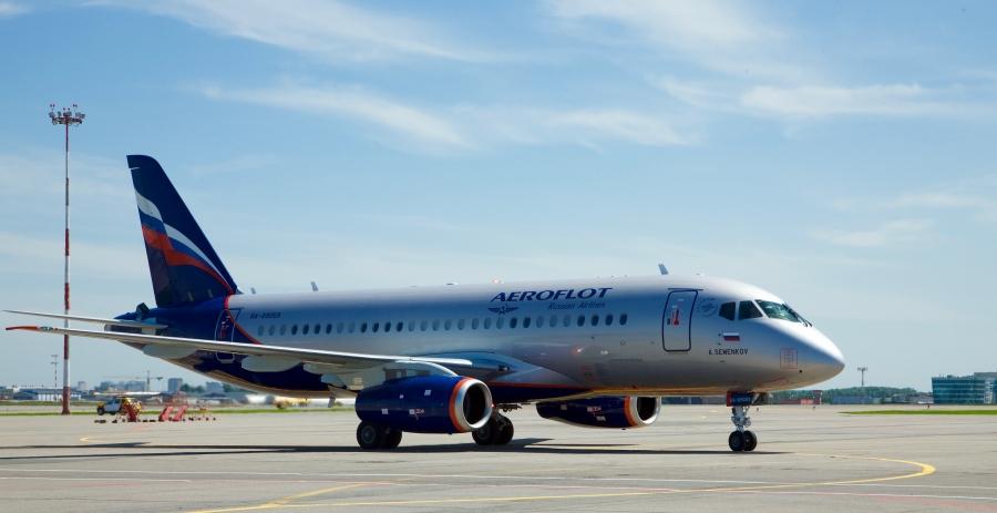 Prihod Aeroflota še ni potrjen
