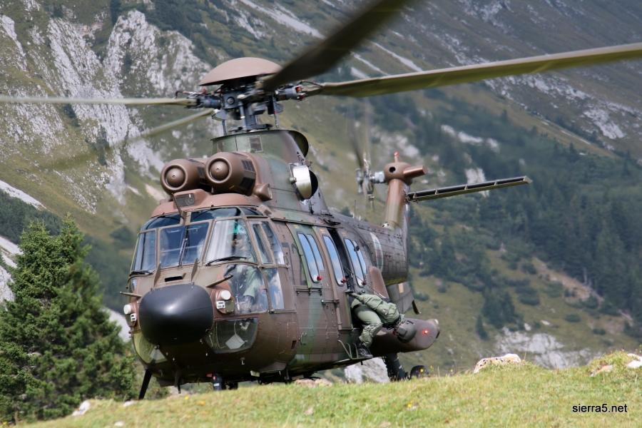 Na območju Murske Sobote bo skupno usposabljanje pripadnikov Slovenke vojske in Ameriških zračnih sil