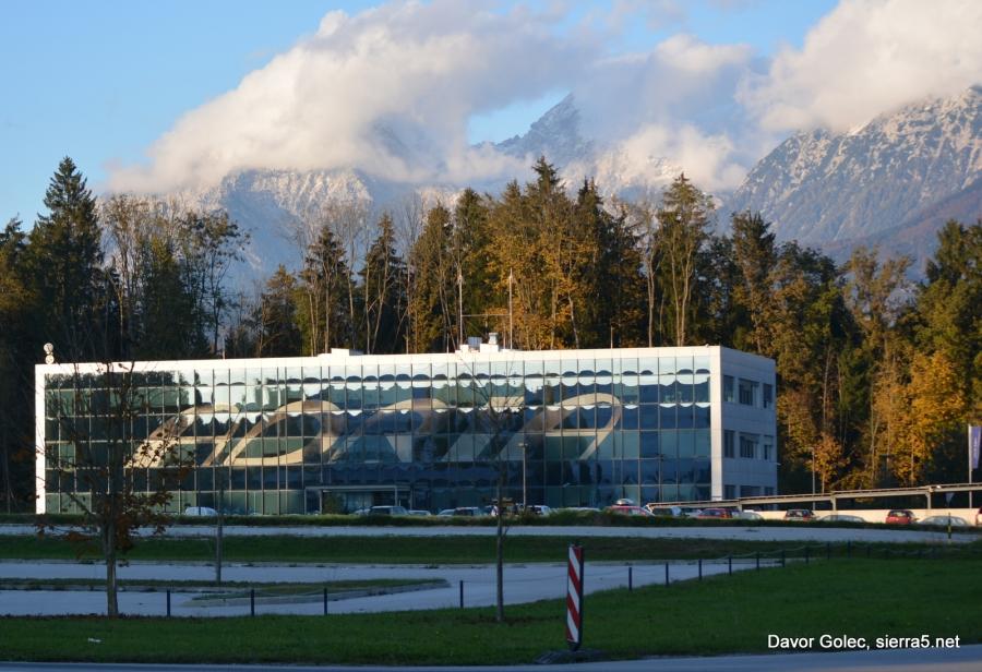 Adria Airways med najprivlačnejšimi delodajalci v Sloveniji
