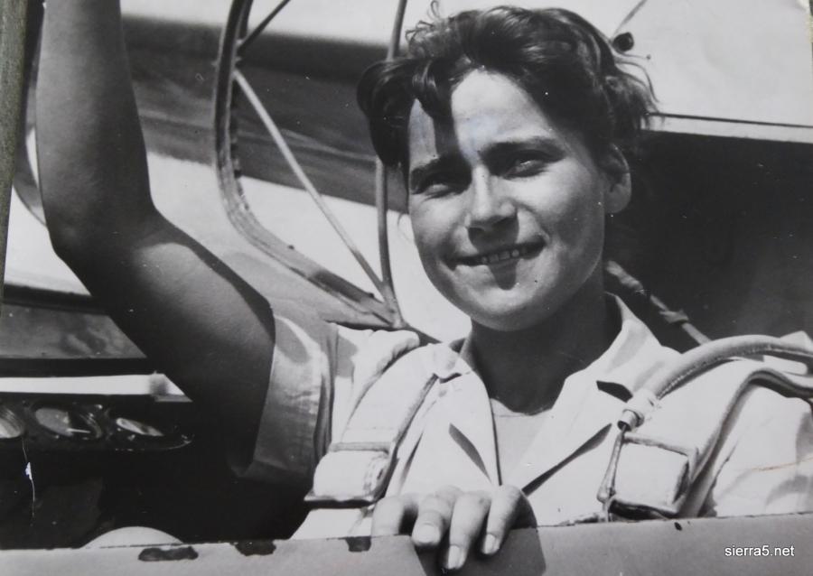 In memoriam Sonja Pipan Volovec 1937 – 2019