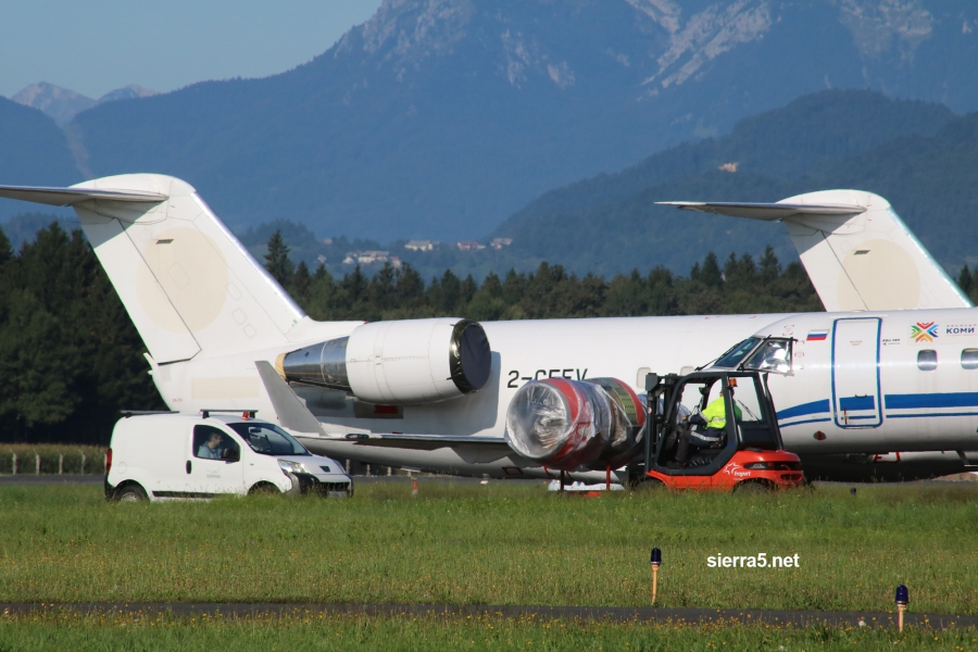 Inšpektorji ICAO končali nadzor v Sloveniji