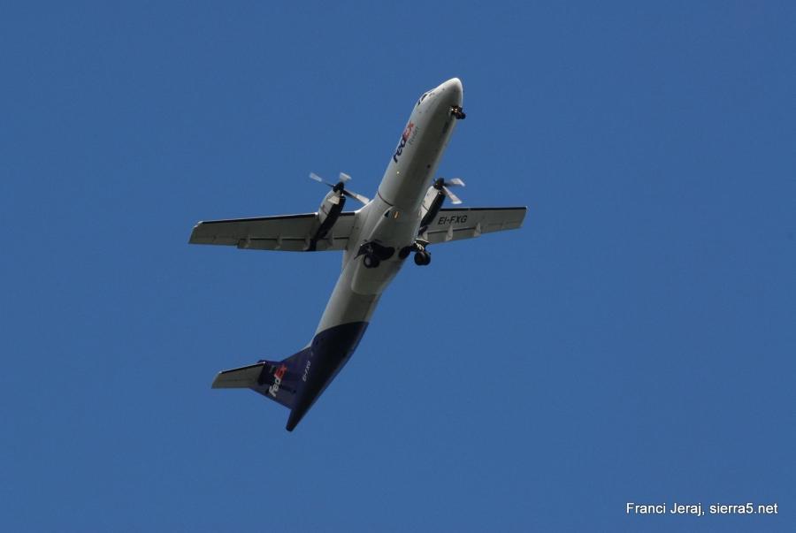 Novičke s sveta letalstva – 9. del