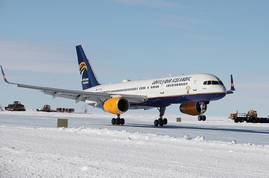 Novice iz sveta letalstva - 14. del