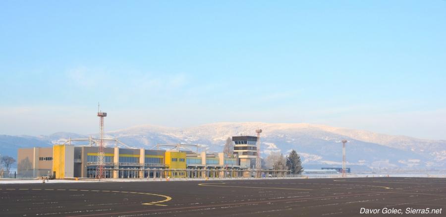 Aerodrom Maribor v odpoved najemne pogodbe za letališče