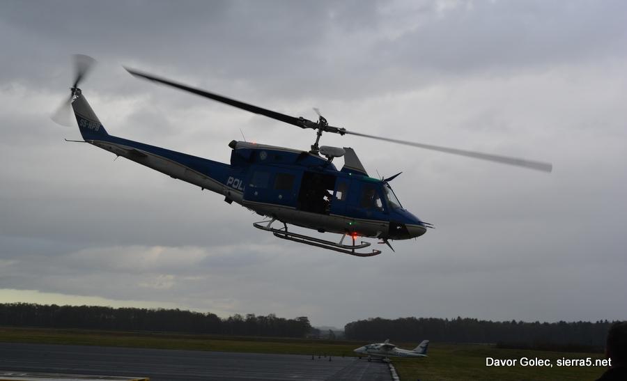 [Zaposlitev] Letalski nadzornik v civilnem letalstvu III - M/Ž