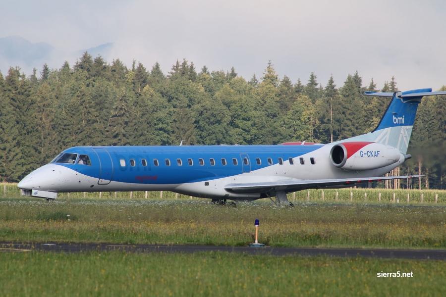 Evropsko nebo preletelo rekordnih 37.228 letal