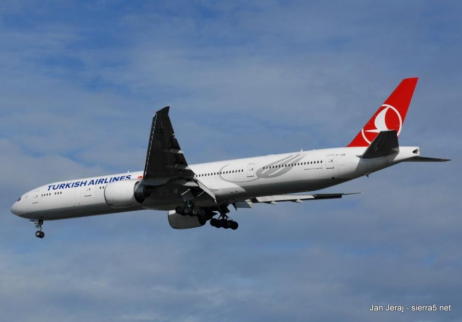 Novice iz sveta letalstva - 13. del