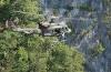 Končala se je vojaška helikopterska taktična reševalna vaja Završnica 2009