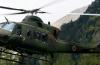 V preteklem tednu tri helikopterske reševalne akcije