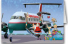 Spoštovani ljubitelji letalstva