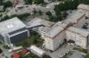 V Splošni bolnišnici Jesenice slovesno odprli nov heliport