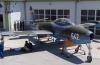 V Parku vojaške zgodovine dobili F-84G thunderjet