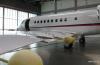 Informacija o oceni stroškov uporabe letala Falcon