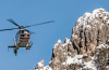 Življenje v reševalnem helikopterju