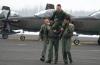 Samostojen na krilih letala Pilatus PC-9