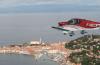 Nova čarter povezava med Italijo in Portorožem