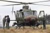 Bojno streljanje s helikopterji
