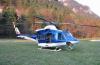 Policija Agusta Bell AB-412