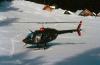 Bell 206B Jet Ranger III slovenske vojske