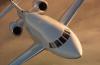 Dassault Aviation Falcon 2000 in 2000EX