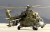Mil Mi-24 »hind« in Mi-35