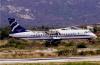 Calvi Sainte Catherine Airport - Letališče Calvi
