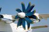 Propelerskoventilatorski motorji (propfan engines)