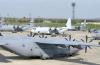 Analiza trga vojaških transporterjev