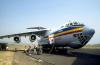 Iljušin Il-76 candid