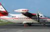 Dvomotorni turbopropelerski vojaški transporterji