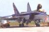 "Mikojan Gurjevič MiG-31 ""foxhound"""