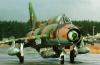 """Suhoj Su-17/Su-20/Su-22 """"fitter"""""""
